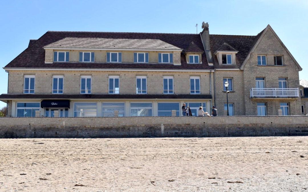 restaurant hôtel Le Clos Normand