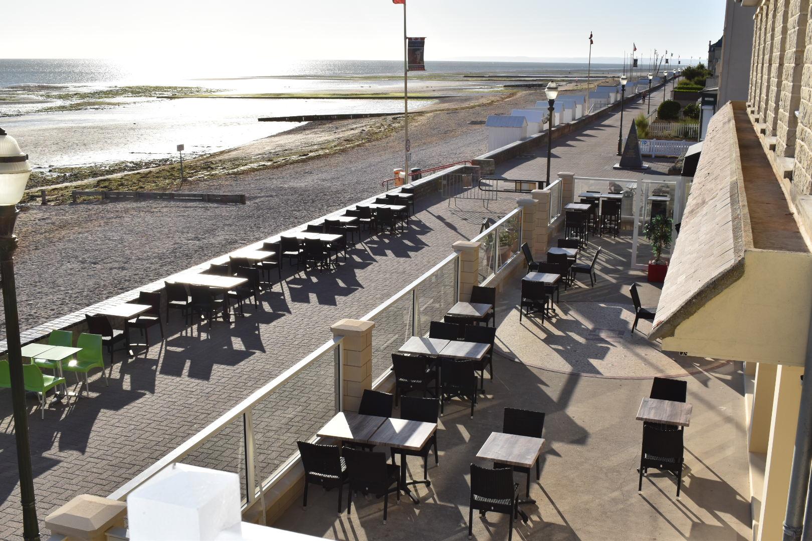 Terrasse du Clos Normand