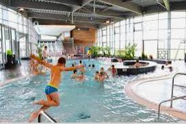 piscine Aquanacre Douvres la Délivrande