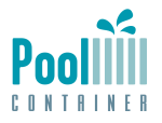 pool container